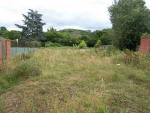 Building Plots For Sale In Ross On Wye