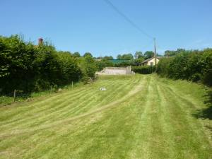 Building Plots For Sale In North Shropshire